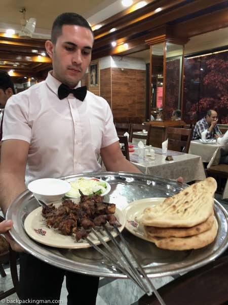 afghan restaurant islamabad