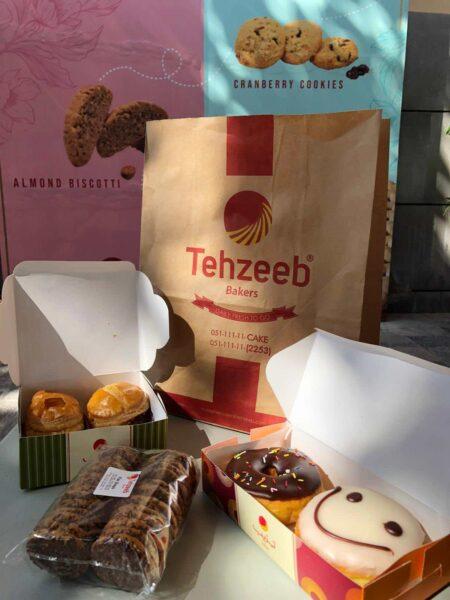 tehzeeb sweets