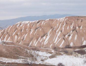 Visiting Cappadocia In Winter