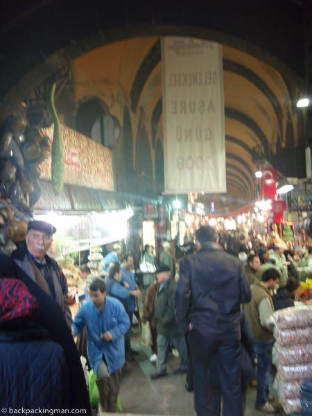 Medina in istanbul