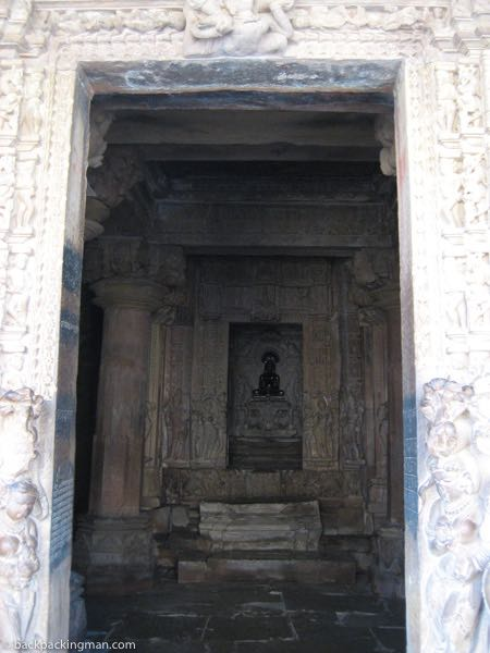 buddha Khajuraho