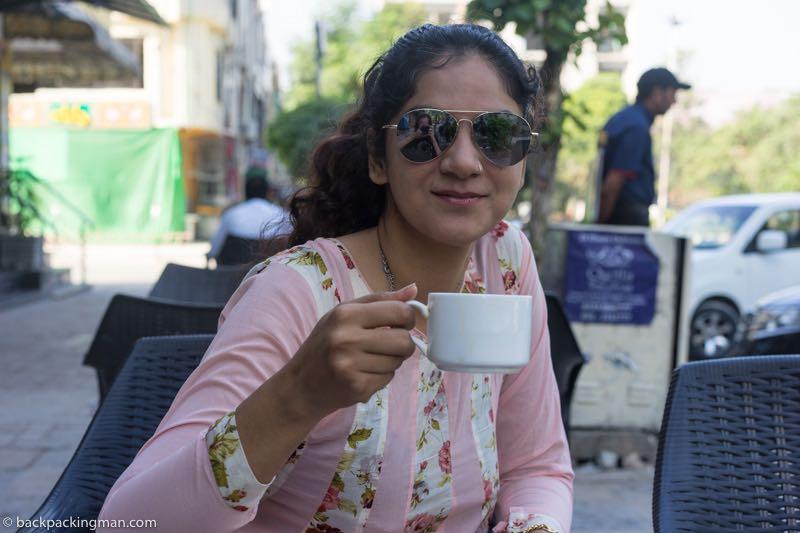 chai Quetta tea
