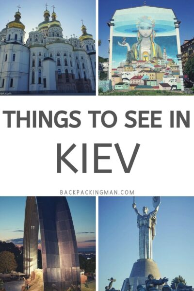 travel Kiev Ukraine