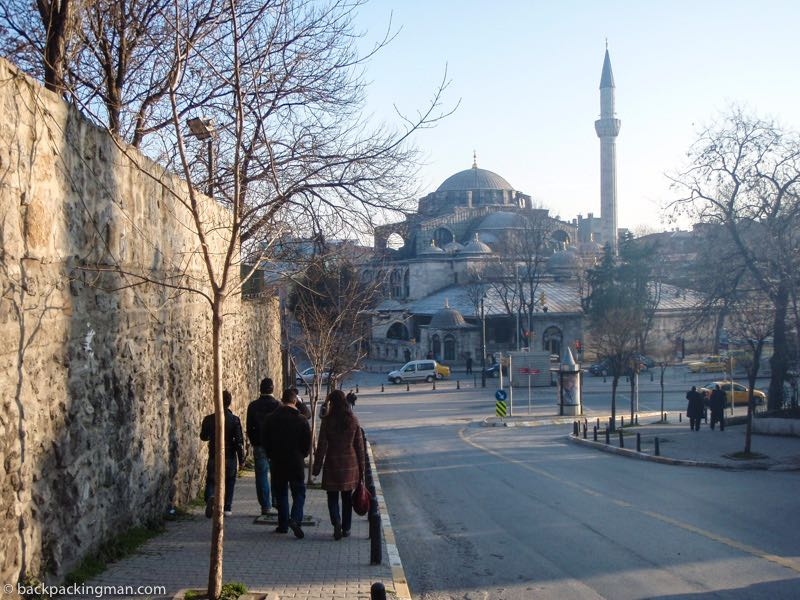 What To Do In Istanbul In One Day