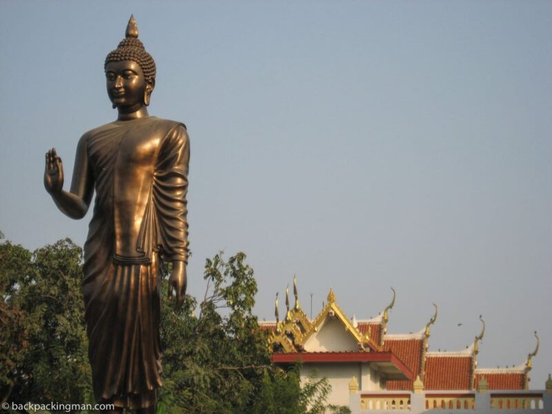 thailand temple bodh gaya