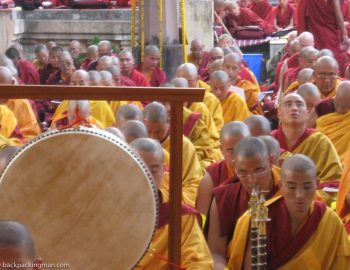 A Bodh Gaya Pilgrimage (Learning About Buddhism in India)