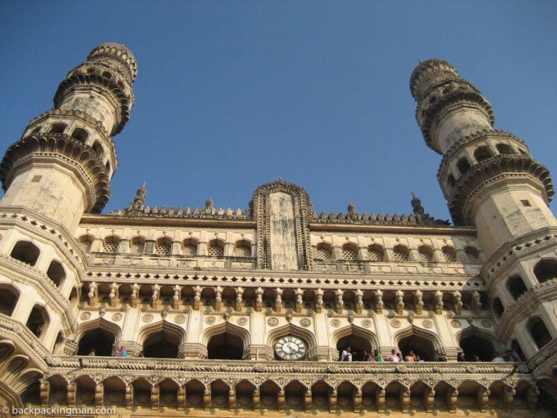 Hyderabad architecture