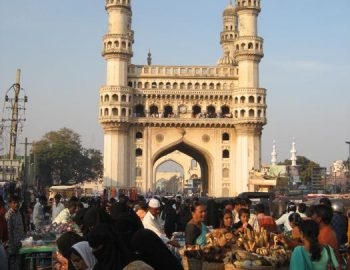 Hyderabad To The Grand Palaces Of Mysore (Photo Story)