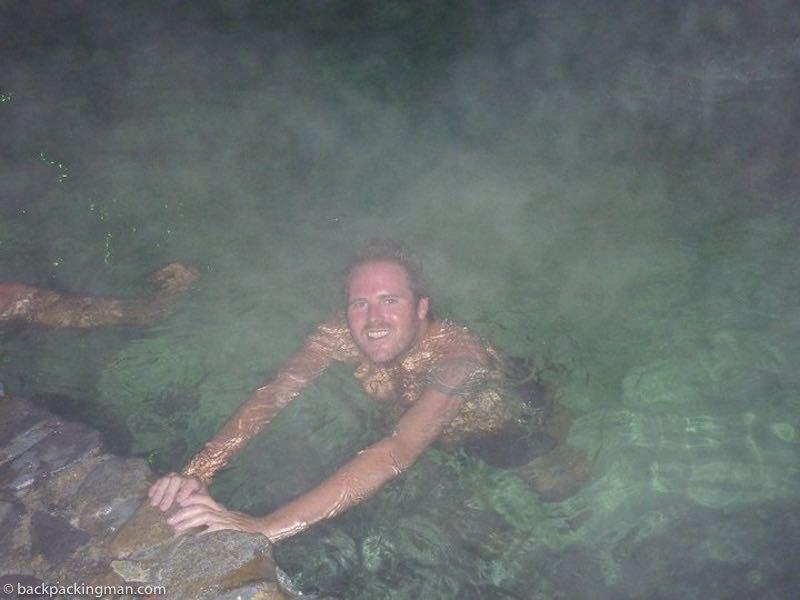 manizales hot spring