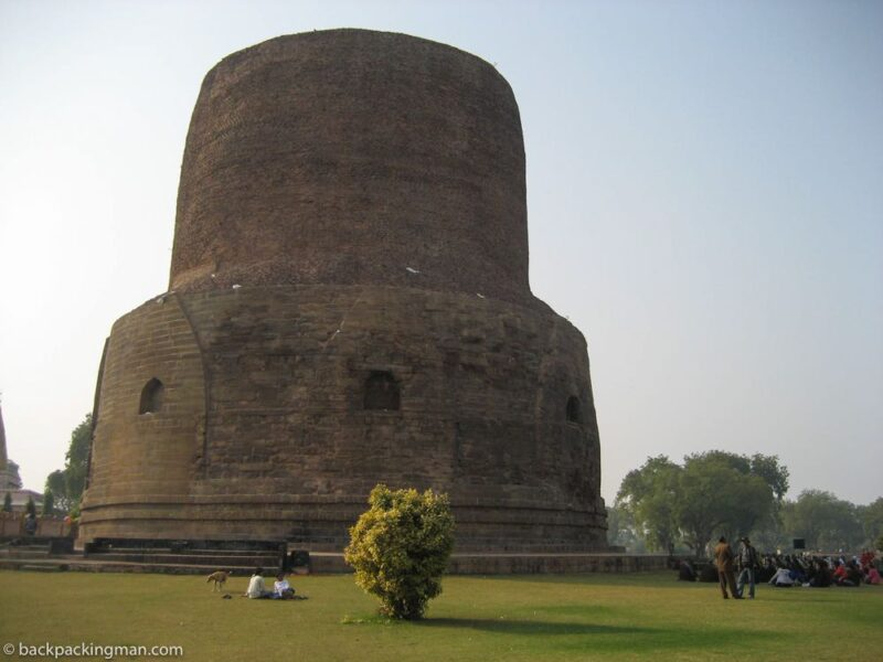 sarnath buddhism india