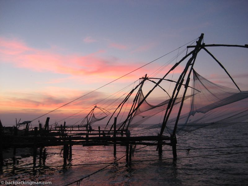 The Best Things To Do In Kochi In One Day (India Travel)
