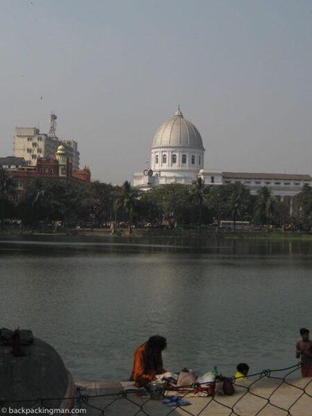 lake Kolkata