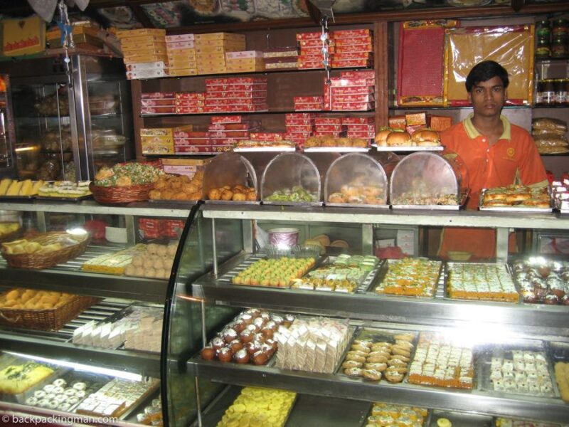 sweet shop Kolkata