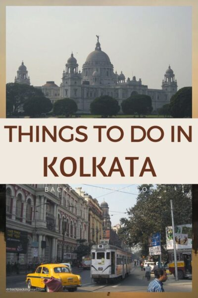 the best things to do in Kolkata in one day travel