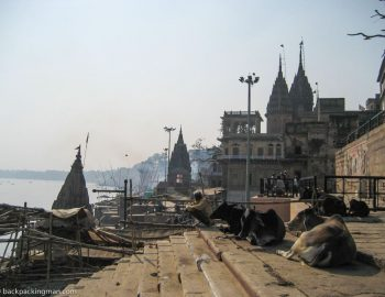 Varanasi - Visiting Indias Oldest City On The Sacred Ganges River