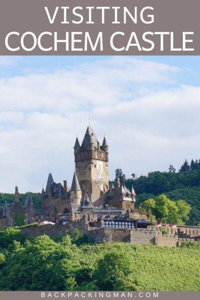 germany castles cochem