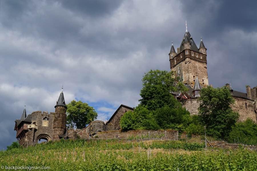 cochem castle