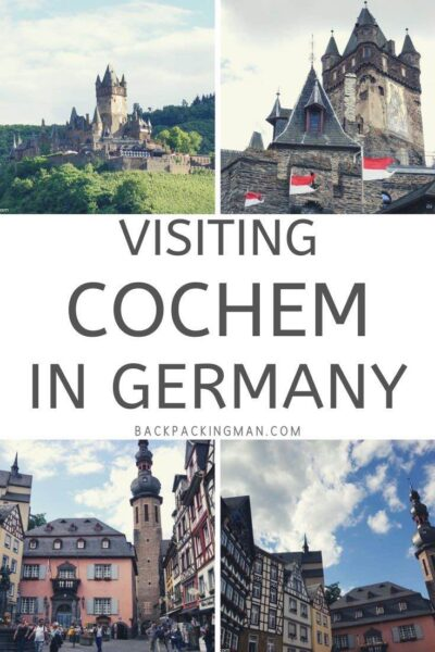 travel guide to come in Germany
