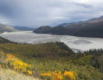 Visiting Wrangell-St Elias National Park In Alaska