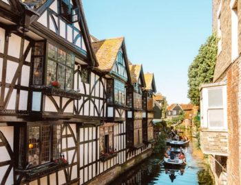 5 Best Things To Do In Kent (UK)
