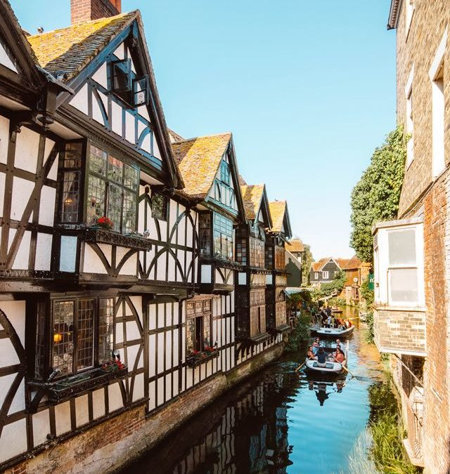 5 Best Things To Do In Kent (England Travel)