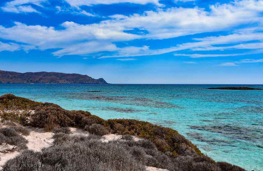 things to do in Crete Greece beaches
