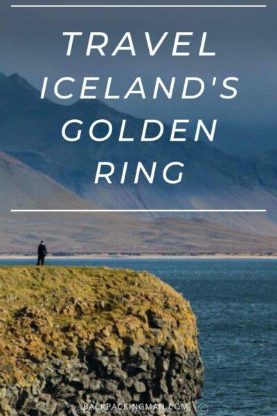 golden ring Iceland travel