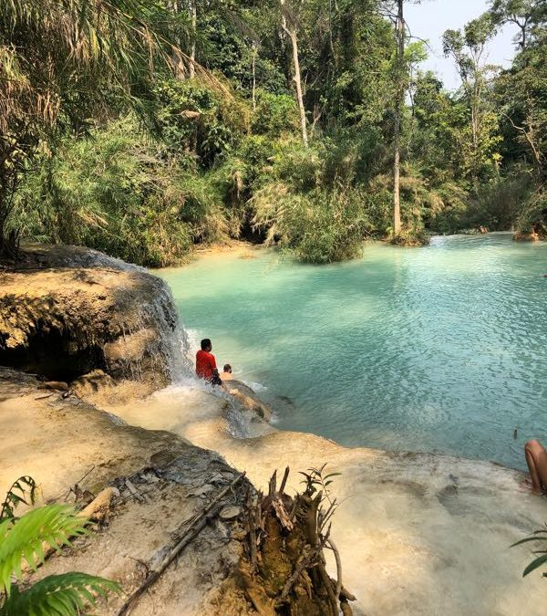 A Laos Itinerary Recommended For You