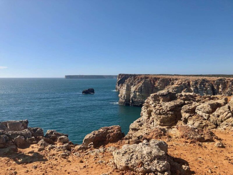 lagos cliffs