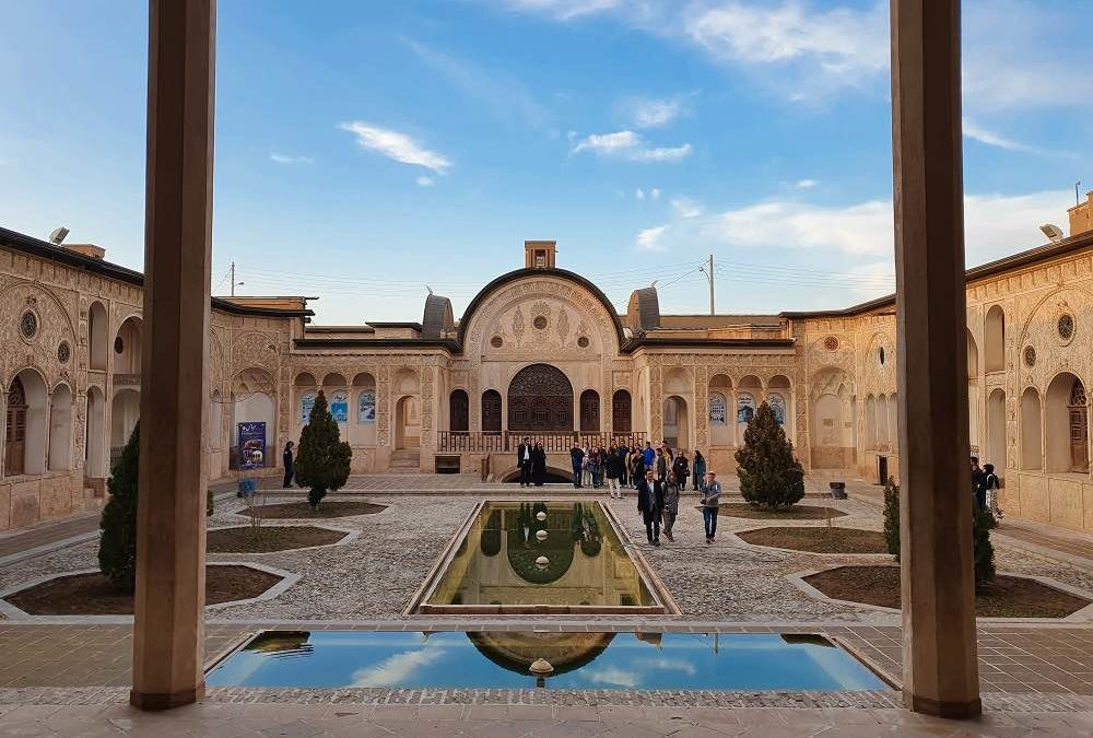 5 Beautiful Places To Visit In Iran