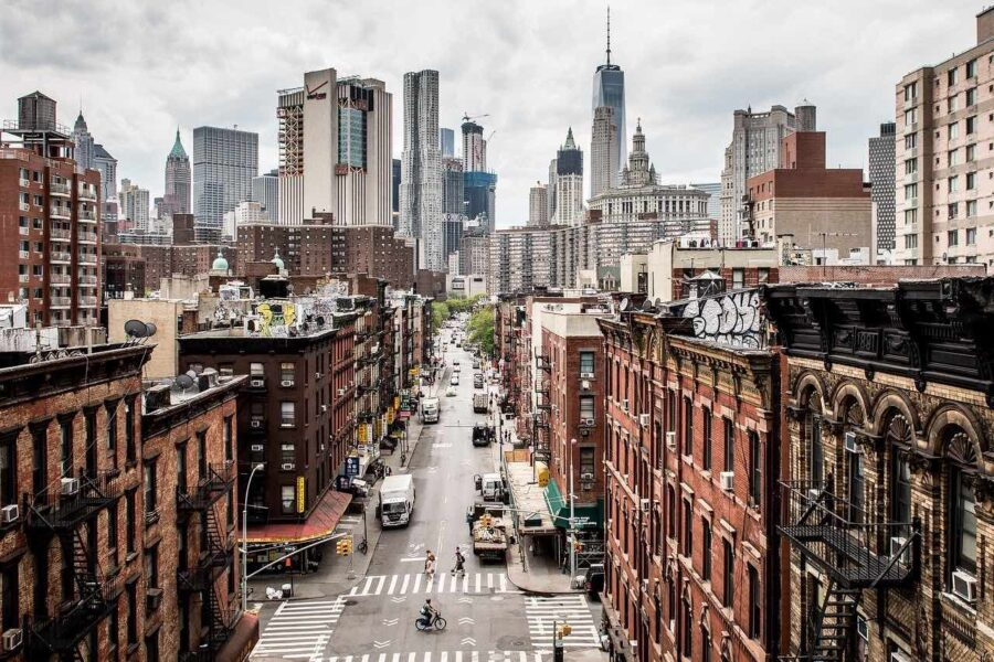 7 Reasons Why You Should Visit New York City (at Least Once)