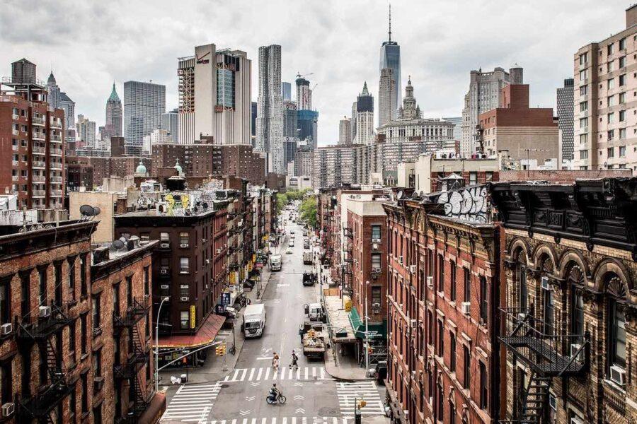 visit New York United States
