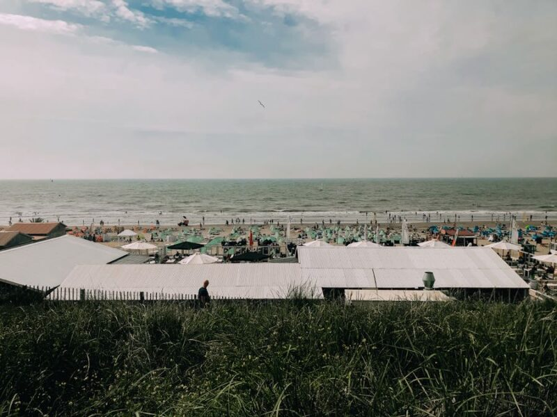 beaches near Amsterdam