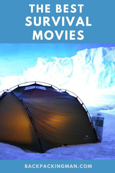 some of the best survival movies