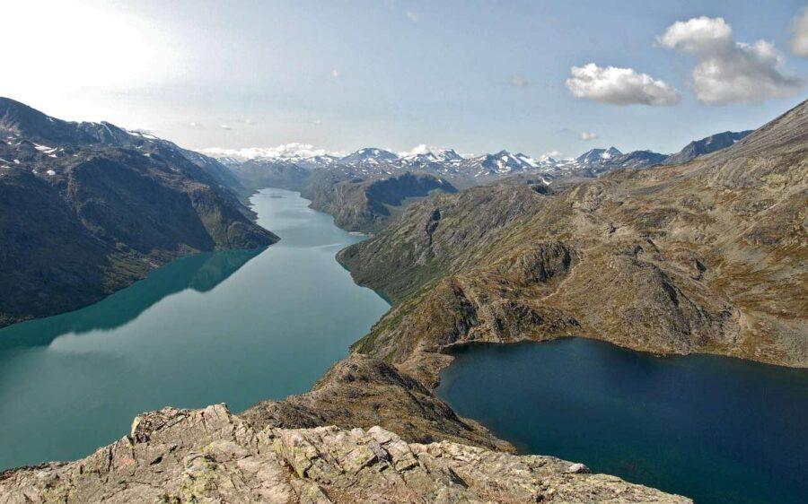 bessegen Norway