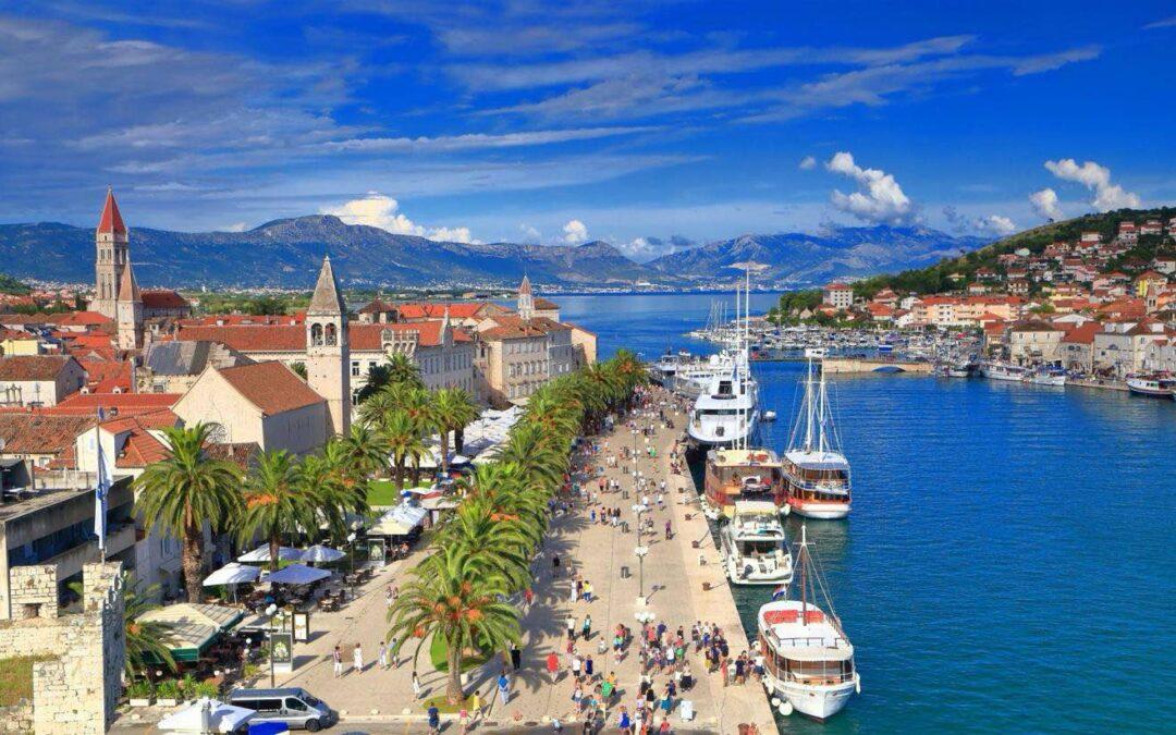 The Best Day Trips From Split (Croatia Travel)