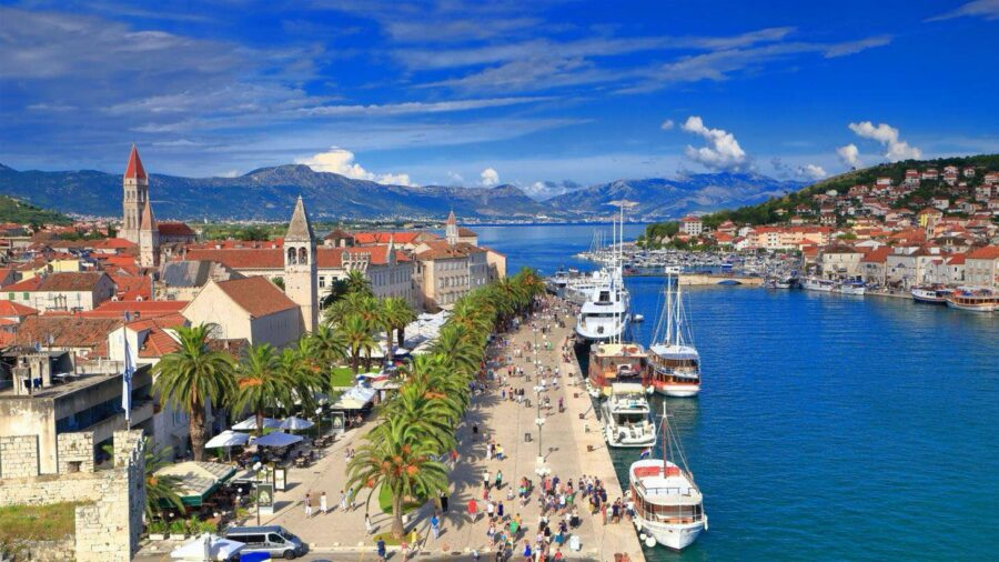 The Best Day Trips From Split (Croatia Travel)