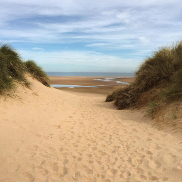 day trips from Cambridge to beach