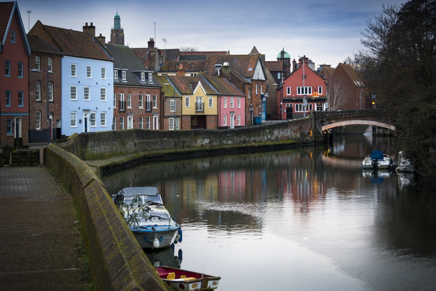 The Best Day Trips From Cambridge U.K.