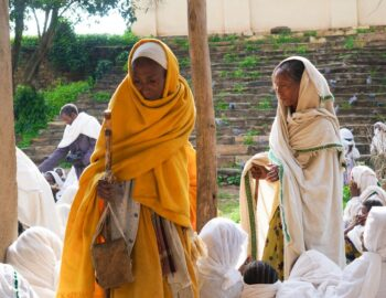 Backpacking In Ethiopia Travel Guide