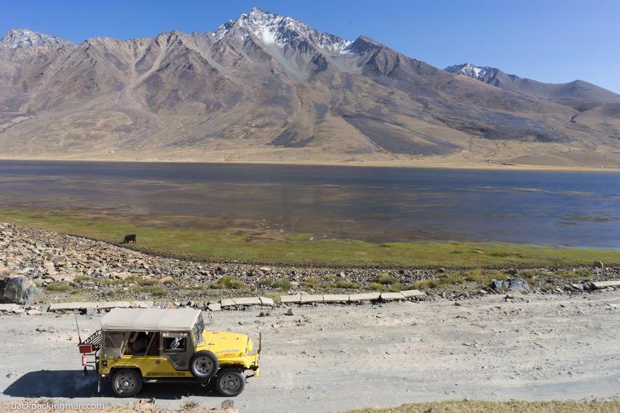 shandur pass road trip