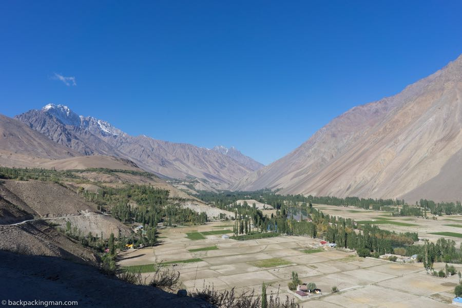 phander valley view pakistan