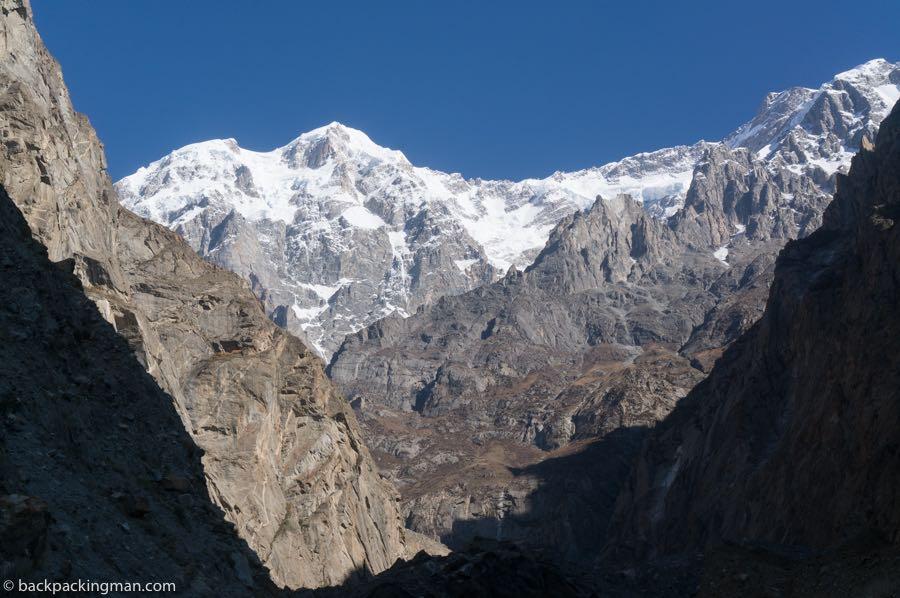 ultar mountain