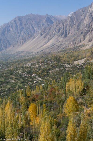 Hunza valley pics