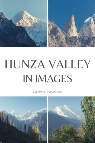 Hunza valley pics Pakistan
