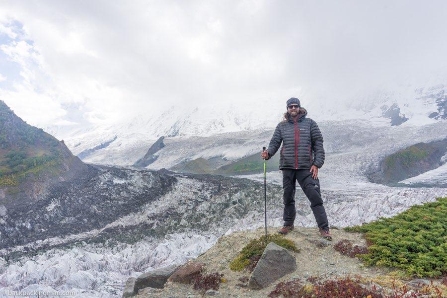 Hunza Valley trekking