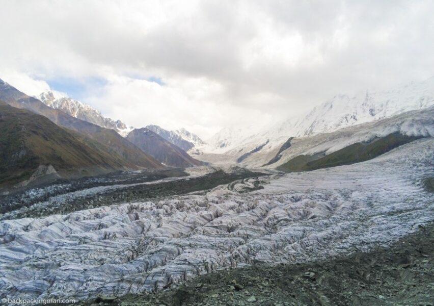 Rakaposhi trekking Pakistan
