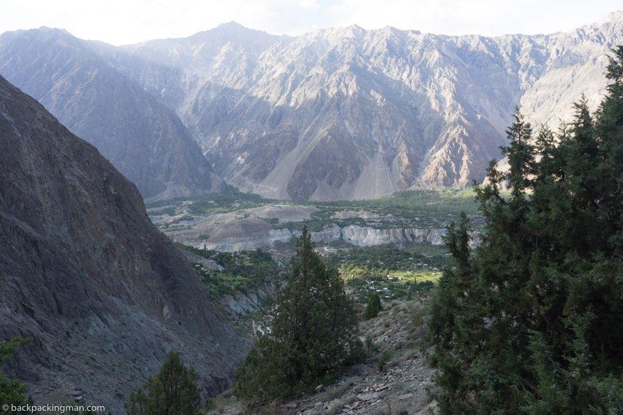 minapin Hunza Valley