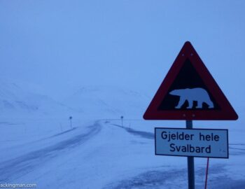 Visiting Svalbard and Longyearbyen (Things To Do)