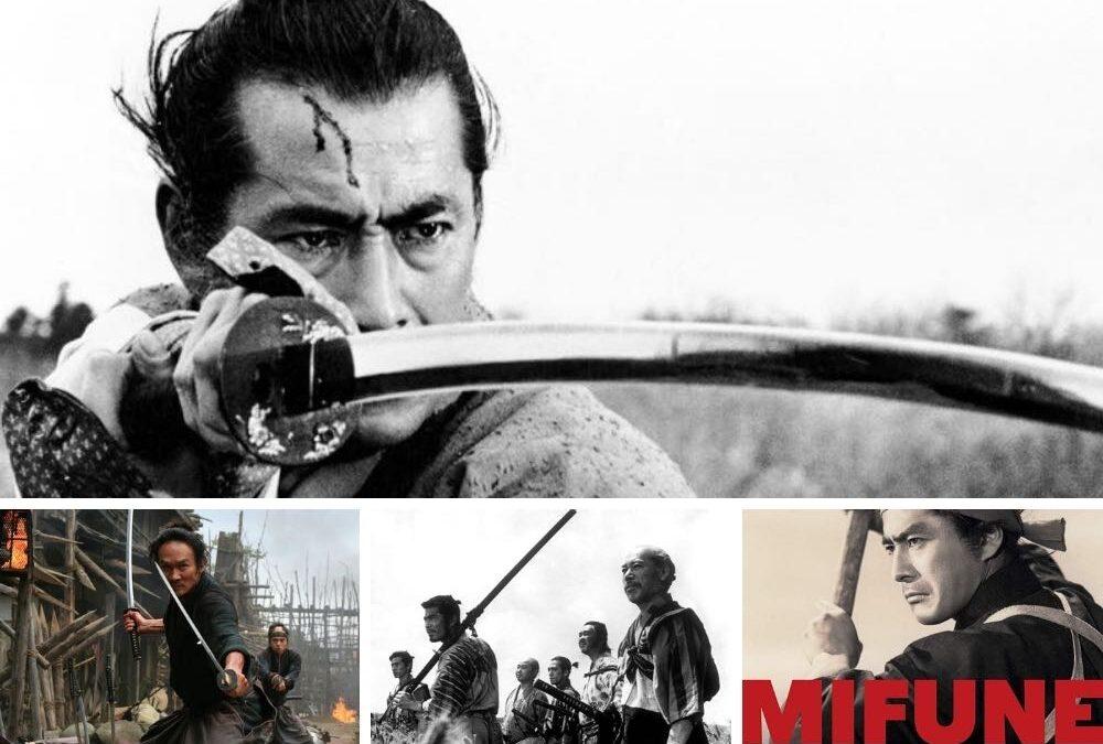 11 Best Samurai Movies – Japanese Chanbara Cinema
